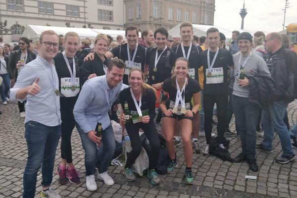 Metro Marathon 2018