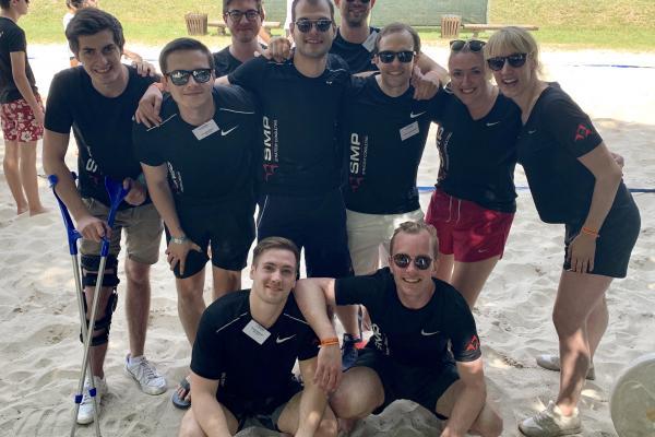WFI Summer Challange 2019