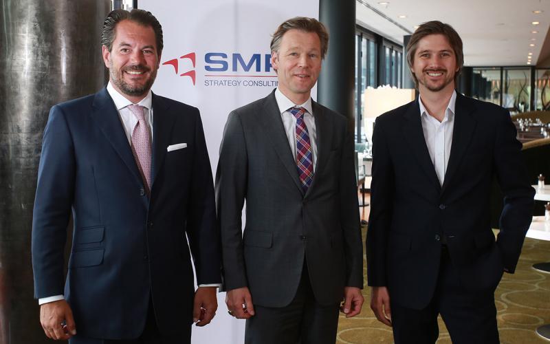 SMP Deutsches Wachstumsforum Rentrop Schmid Middendorf Kunde
