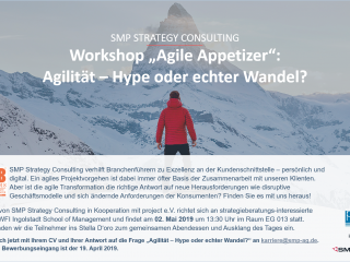 Agile Workshop