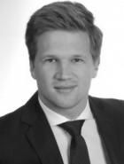 Uni-Scout Jakob Kriependorf